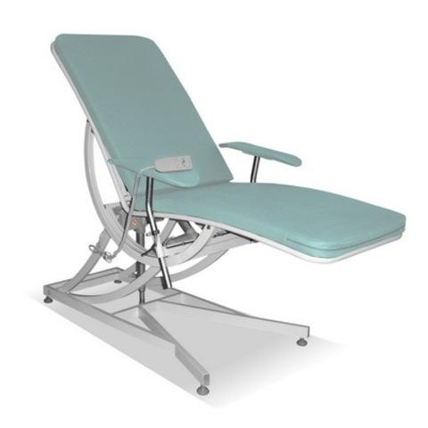 Кресло для донора КД-Техстрой 3 (КД-ТС 03) - фото