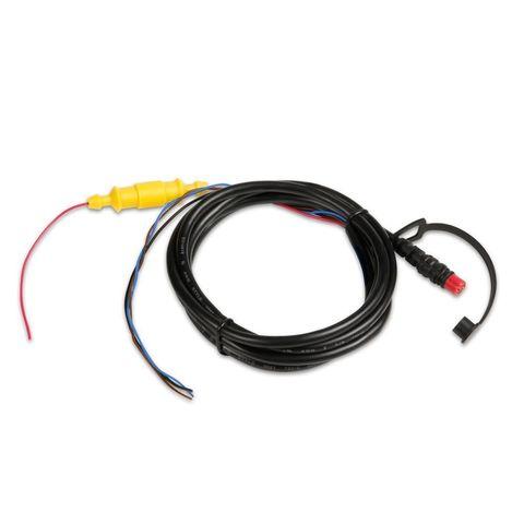 Кабель питания и передачи данных NMEA0183 для Garmin Striker, Garmin Echomap 010-12199-04