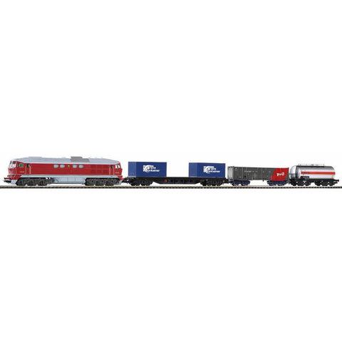 Стартовый набор модельной железной дороги SZD Diesellok BR 130