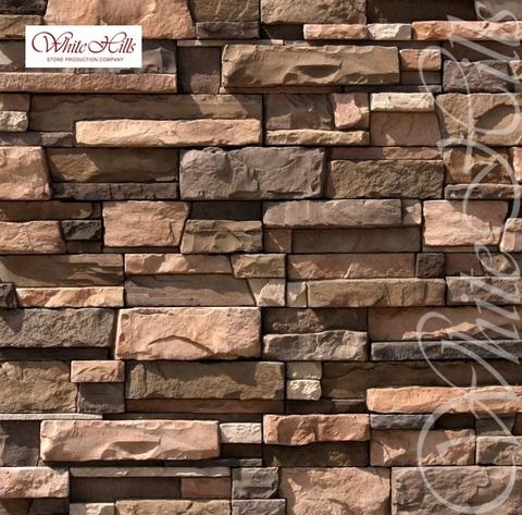 Искуственный камень White hills Уайт Клиффс 152-90