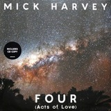 Mick Harvey / Four (Acts Of Love) (LP+CD)