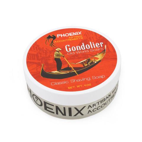 Мыло для бритья Phoenix Gondolier 114 гр