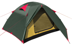 Палатка BTrace Vang 3 - 2