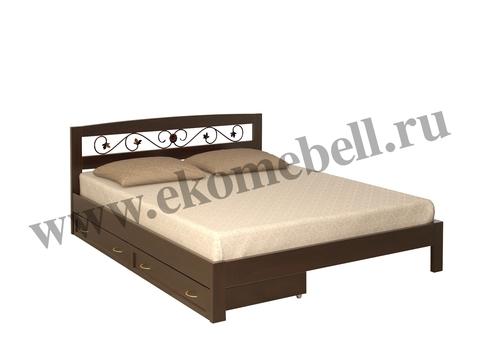 Кровать *Жоржетта*