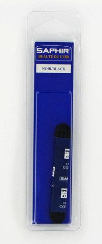 Шнурки Круглые Тонкие 45см.  (4 цвета) Saphir