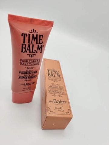 TIMEBALM Основа для макияжа