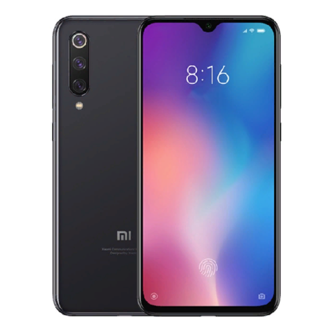 Смартфон  Xiaomi Mi9 SE 6/64Gb Black/Черный EU (Global Version)