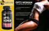Opti-Women 120 (капс)