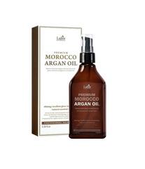 La'dor - Марокканское аргановое масло для волос