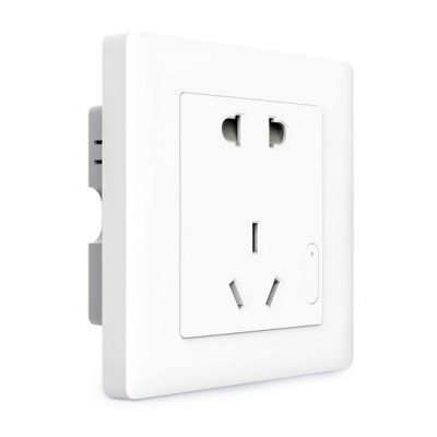 Умная розетка Xiaomi Aqara Smart Socket (white/белая)