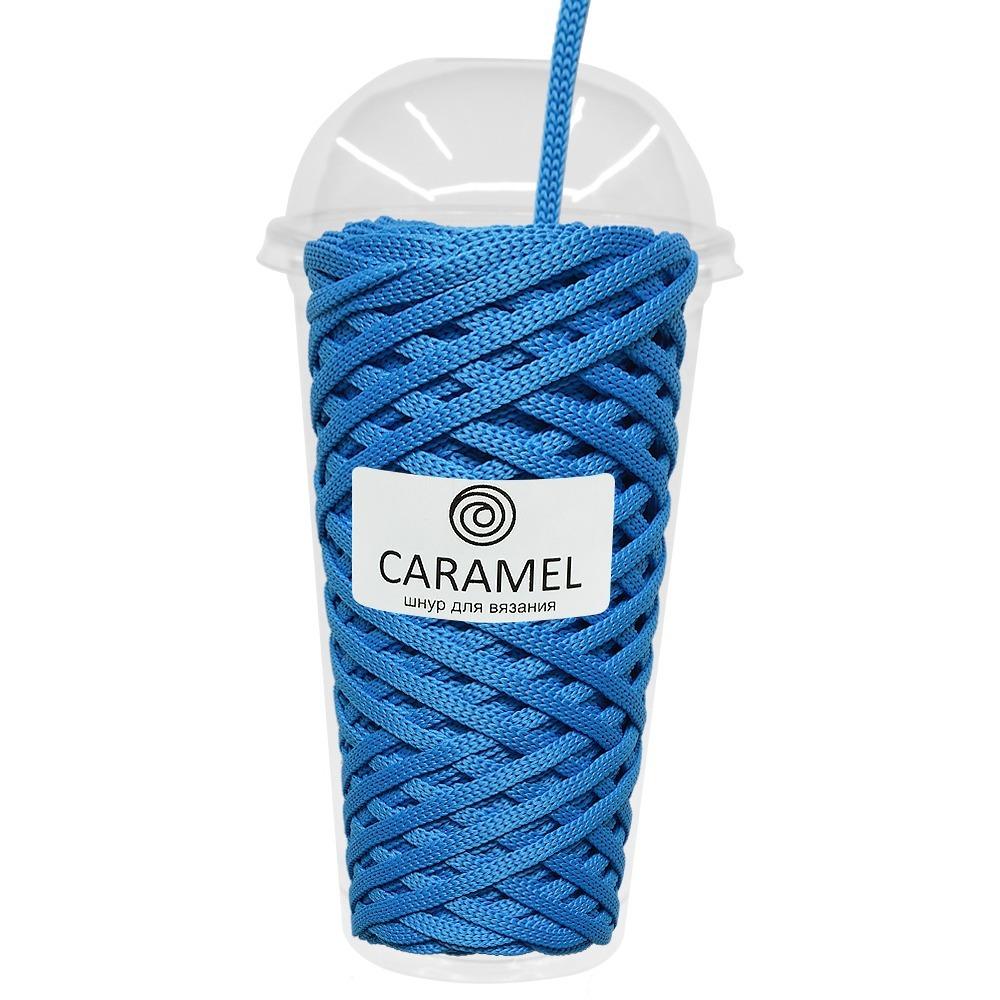 Плоский полиэфирный шнур Caramel Полиэфирный шнур Caramel Бирюза biruza-1000x1000_1_.jpg