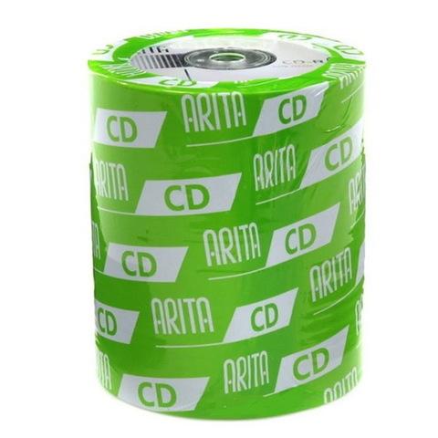 Диски Arita CD-R 700 MB 52x Bulk/100pcs