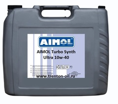 AIMOL Turbo Synth Ultra 10w-40