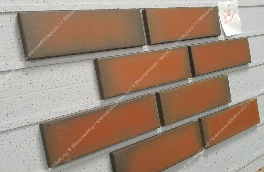 Roben - Westerwald, bunt, NF9, 240x9x71, гладкая (glatt) - Клинкерная плитка для фасада и внутренней отделки