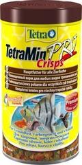 Корм-чипсы для всех видов рыб, TetraMin Pro Crisps