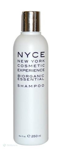 Шампунь биоорганический деликатный на основе эфирных масел Biorganic Essential Shampoo — 250 мл