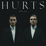 Hurts / Exile (CD)