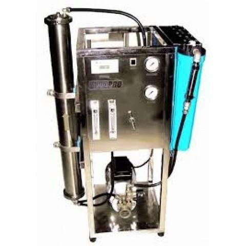 ARO-1500GPD - установка обратного осмоса с насосом (до 5700л/сут)