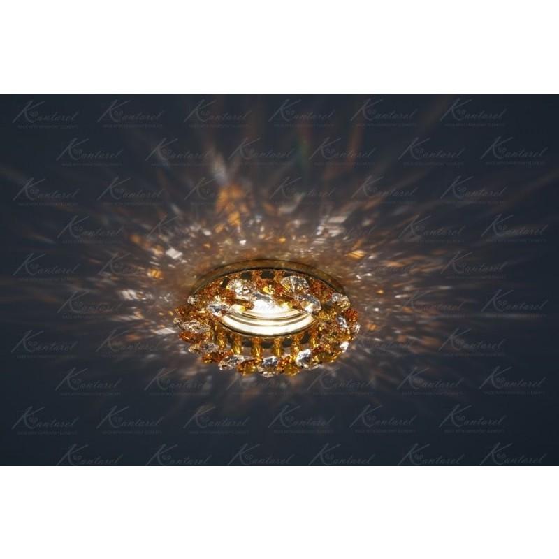 Встраиваемый светильник Kantarel Gerber CD 029.3.1/7