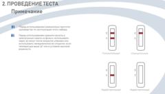 Тест АНАЛОГ ПЦР на наличие антигена SARS-CoV-2