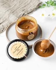 Мед натуральный гречишный HoneyForYou, 250 грамм