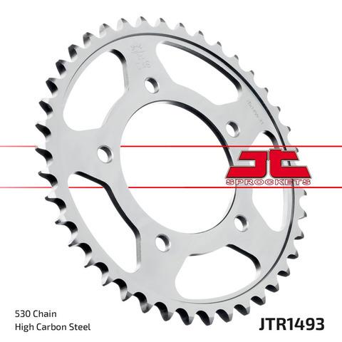 Звезда JTR1493.41
