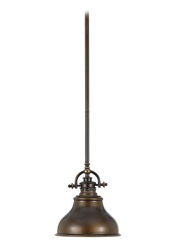 Подвесной светильник Quoizel, Арт. QZ/EMERY/P/S PN