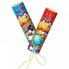 ТР104 Хлопушка Макси с конфетти