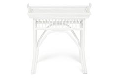 Столик кофейный Secret De Maison Ривьера (RIVIERA) ( mod.2324 ) — Antique white/white wash