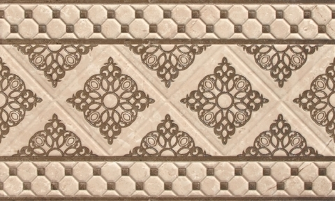 Декор Elegance beige decor 01 300х500