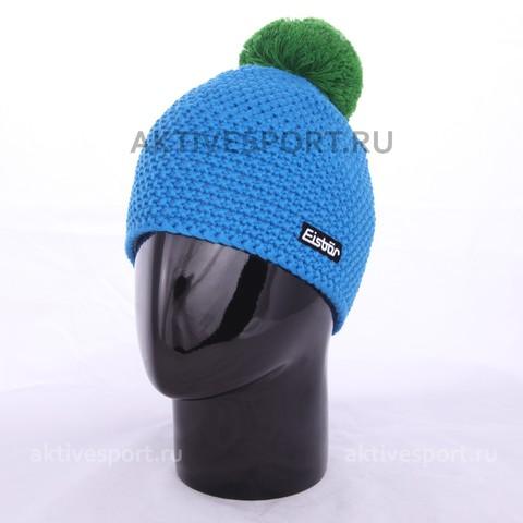 Картинка шапка Eisbar jamie pompon 026 - 1