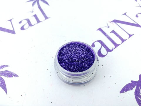Меланж-сахарок для дизайна ногтей