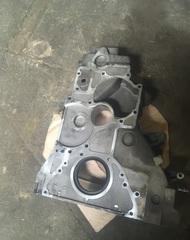 Снят c двигателя D2866 LF 26  Авто из европы, без пробега по РФ! Гарантия на запчасти.