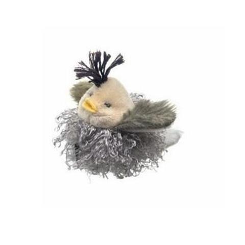 NEMS игрушка птичка с чипом