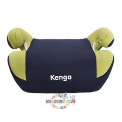 Автокресло Kenga LB781 SA группа 2/3  (15-36кг)