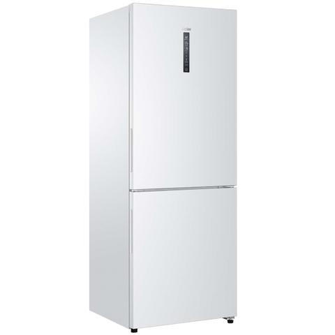 Холодильник HAIER C4F744CWG (1,9 m, белый, ширина 70см ,инвертер)
