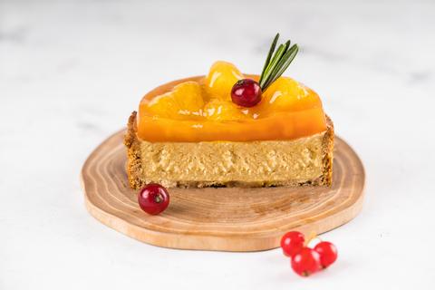 Пирожное «Оранже»