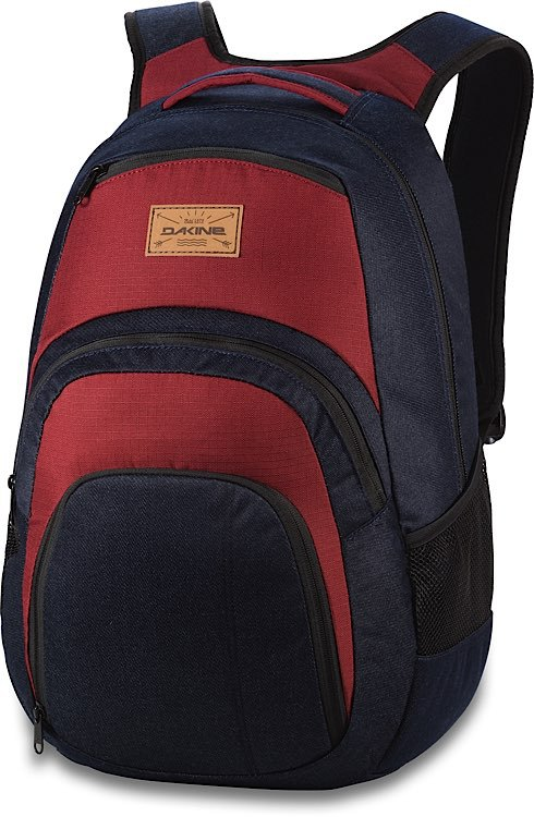 Школьные Рюкзак Dakine CAMPUS 33L DENIM 2016W-08130057-CAMPUS33L-DENIM.jpg