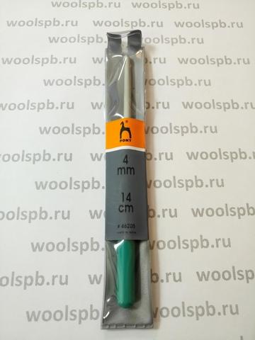 Крючок с пластиковой ручкой (Pony)