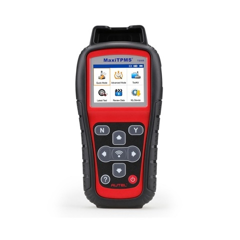 Автосканер Autel MaxiTPMS TS508