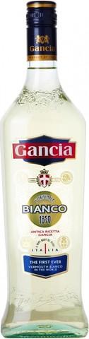 Вермут Gancia Bianco, 1 л