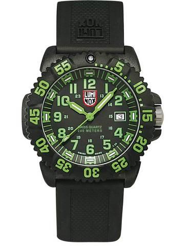 Часы мужские Luminox A.3067 SEA