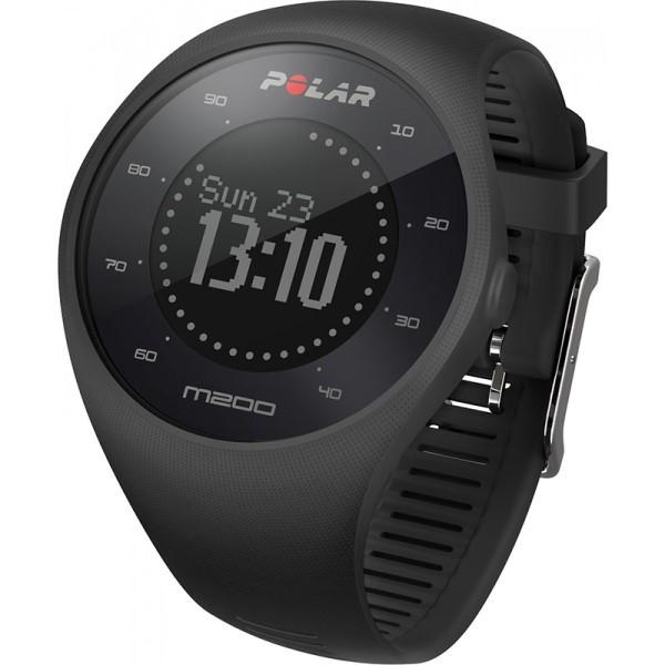 Ремешок для часов Polar M200 Black (S/M)