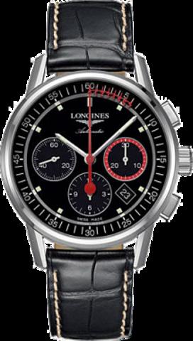 Longines L4.754.4.52.4