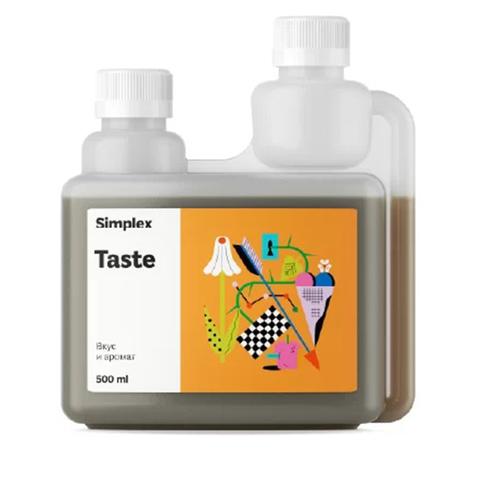 Добавка Simplex Taste