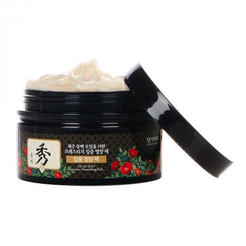 Daeng Gi Meo Ri Dlae Soo Intensive Nourishing Pack интенсивная питательная маска для волос