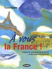 BC: A Vous La France !(France)