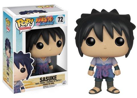 Фигурка Funko POP! Vinyl: Naruto Shippuden: Sasuke 6367