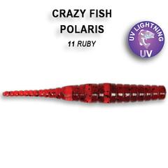 Силикон CRAZY FISH POLARIS 1,8