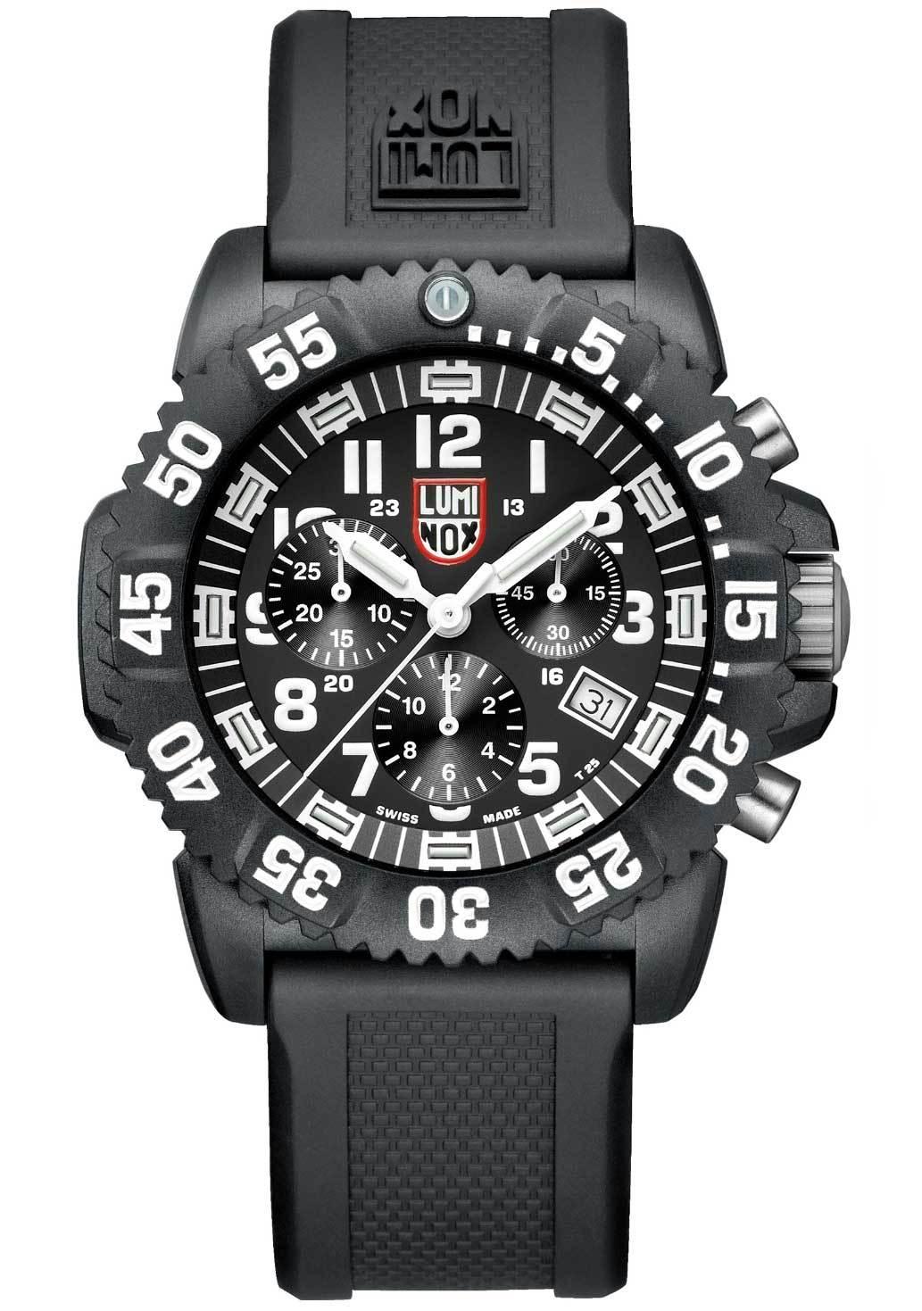 Часы мужские Luminox A.3081 SEA